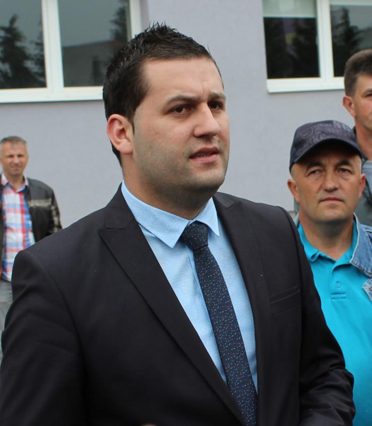 Eniz Halilović