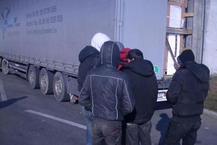 Incident u Bihaću s migrantima