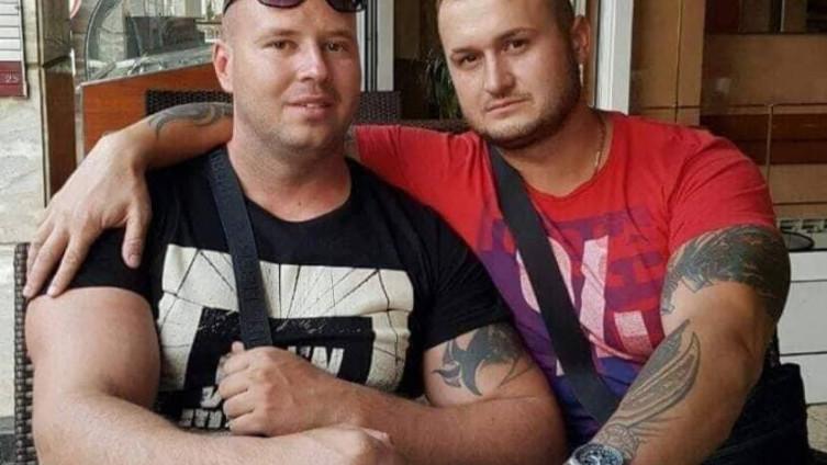 Elvis Hamzić i Beriz Kabilović