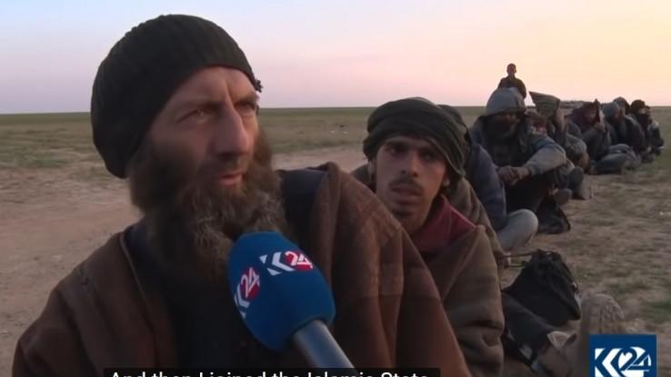 Ališić i Labidi: Uhapsili ih Kurdi