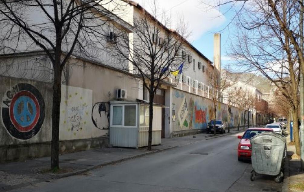 Ferid Suljović Ćićo pobjegao iz mostarskog zatvora