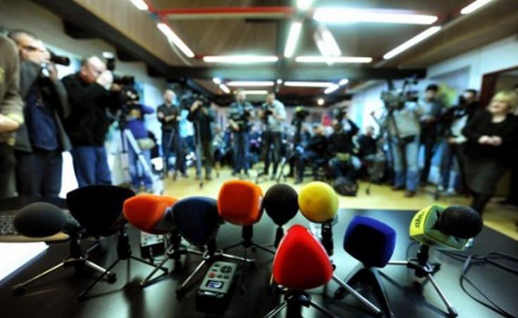 Direktni pritisci na medije