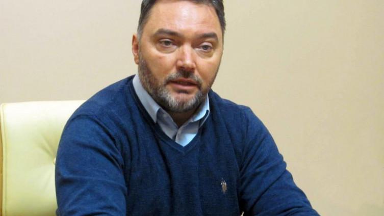 Ministar vanjske trgovine i ekonomskih odnosa BiH Staša Košarac