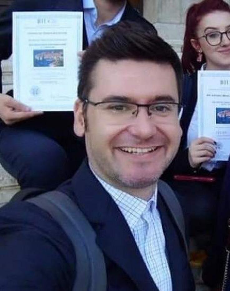 Omerović: Vođa tima zeničkog Pravnog fakulteta