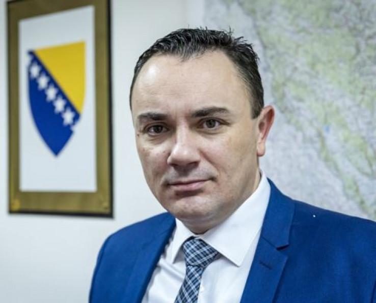 Ajdinović: Inspektori imali pune ruke posla - Avaz, Dnevni avaz, avaz.ba