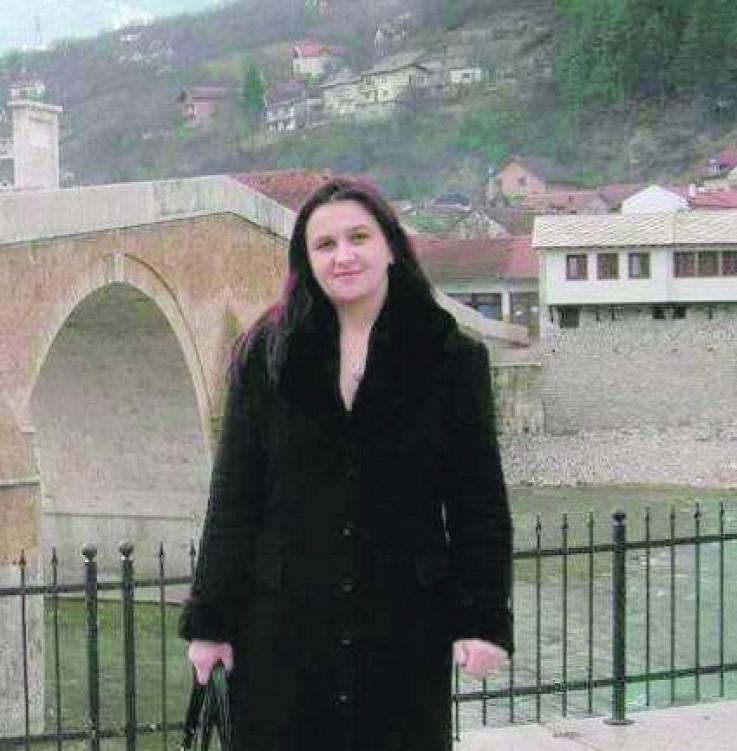 Arnela Pajević-Lavić