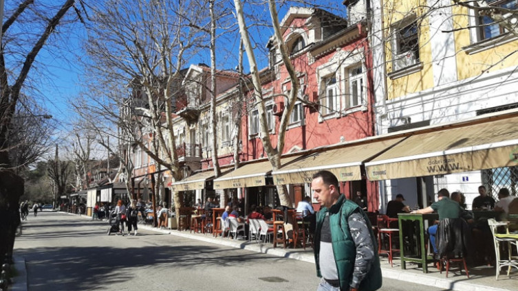 U Crnoj Gori nema zaraženih