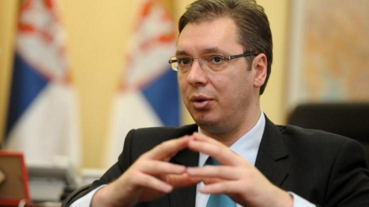 Aleksandar Vučić: Vanredno stanje u Srbiji