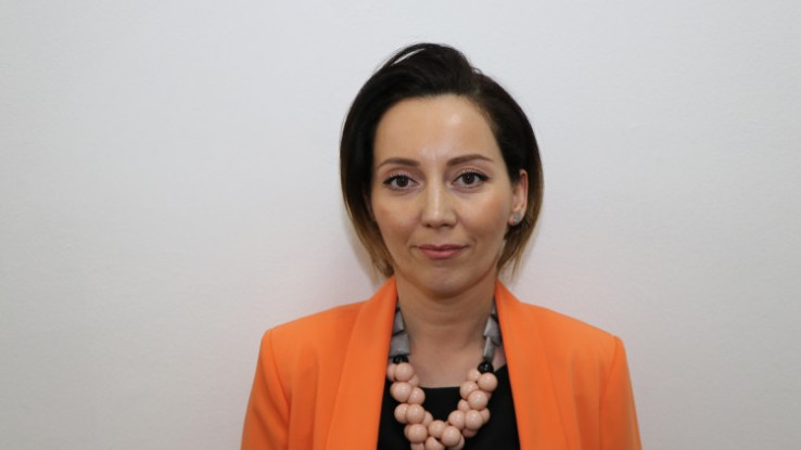 Vanja Bjelica-Prutina