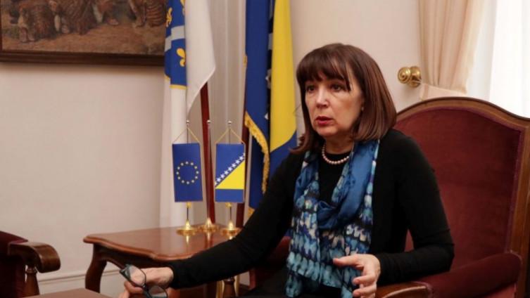 Mahmutebgegović apelirala na građane da budu jedinstveni