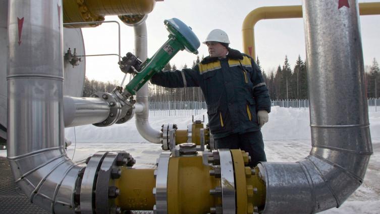 Snabdijevanje plinom odvija se bez problema