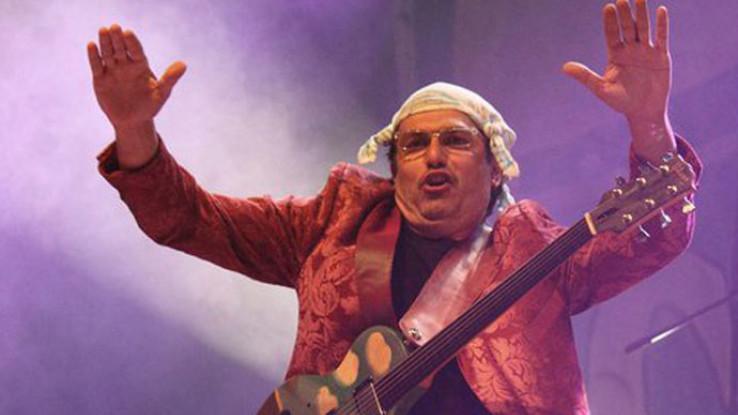 Rambo Amadeus - Avaz, Dnevni avaz, avaz.ba