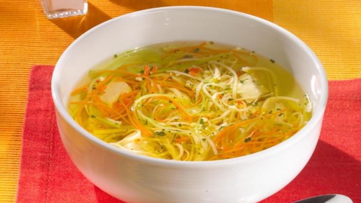Pileća supa ima protuupalna svojstva - Avaz, Dnevni avaz, avaz.ba