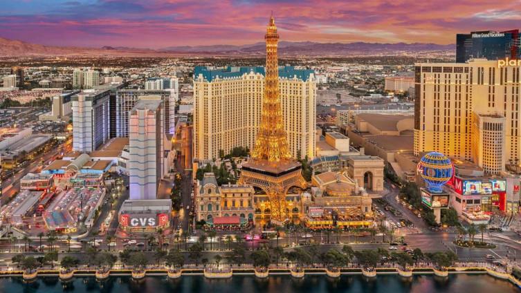 Budućnost takvih poslova u Las Vegasu je u pitanju