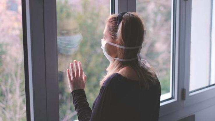 Nekoliko sedmica izolacije ne bi trebalo dovesti do fizičkih problema