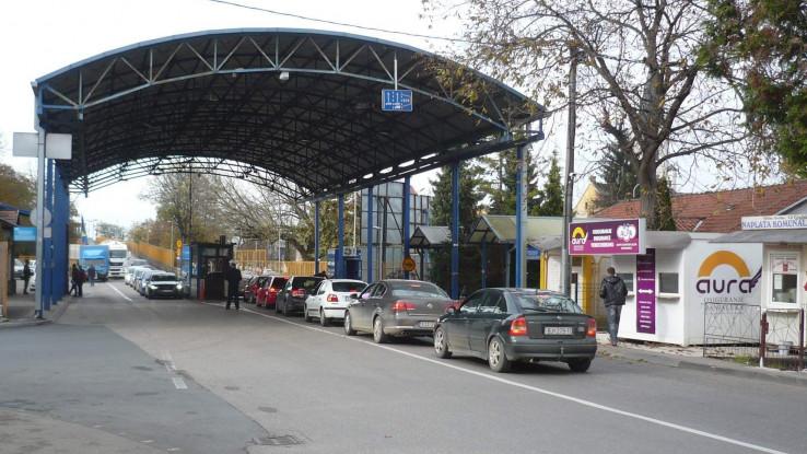 Granični prijelaz Bosanska Gradiška - Avaz, Dnevni avaz, avaz.ba