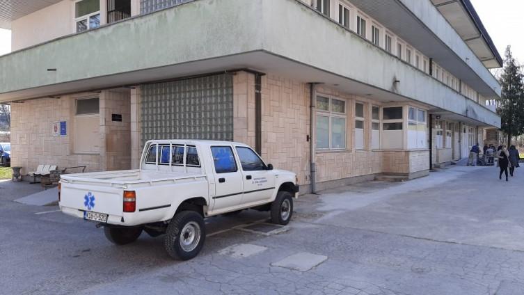 Kantonalna bolnica Bihać