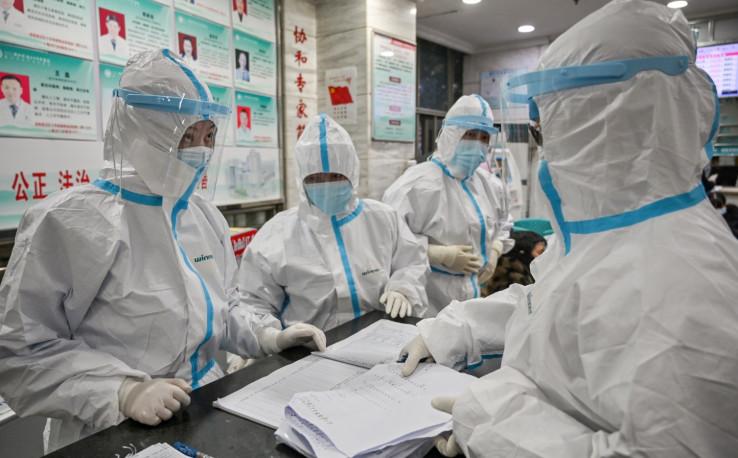 Sve više zaraženih koronavirusom