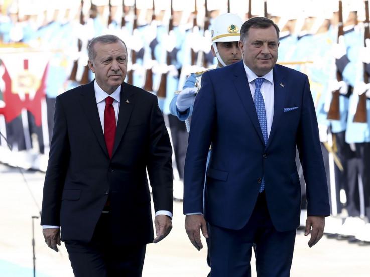 Erdoan i Dodik - Avaz, Dnevni avaz, avaz.ba
