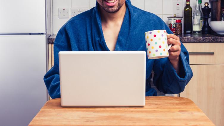 Posao u doba korone: Evo kako da organizujete svoj rad od kuće