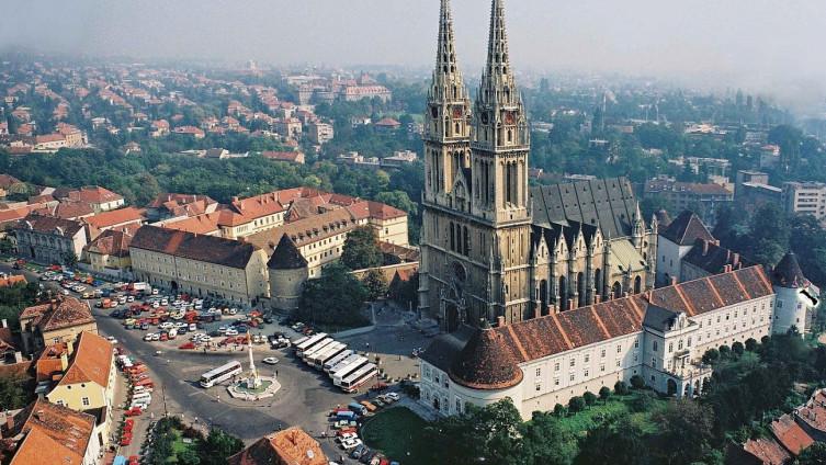 U Zagrebu je 60 ljudi zaraženo koronavirusom