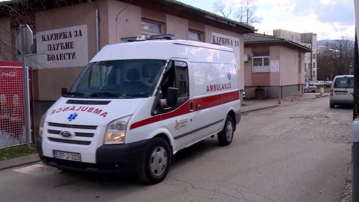 Klinika za plućne bolesti - Avaz, Dnevni avaz, avaz.ba