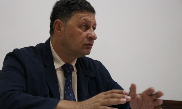 Mirza Hajrić