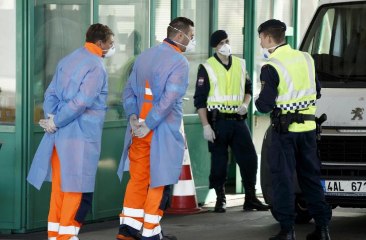 U Austriji devet osoba ozdravilo, a osam umrlo
