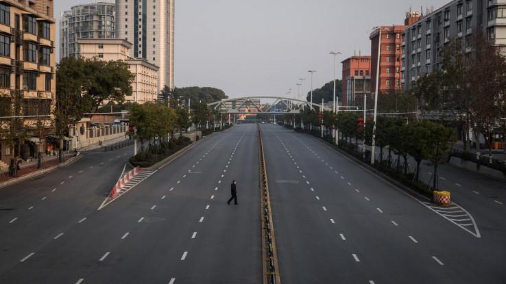U Hubeiju je dodatnih pet osoba umrlo