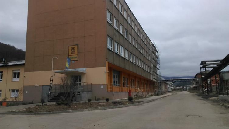 Zgrada preduzeća BNT TMiH