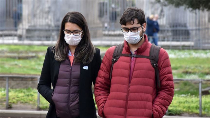 15.000 osoba je umrlo od posljedica virusa
