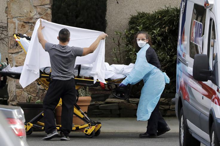 U Španiji se zarazilo više od 3.900 zdravstvenih radnika