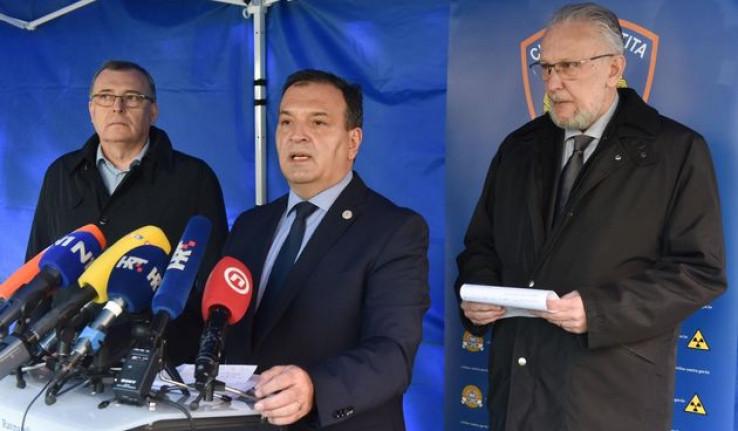 Ministar zdravstva Hrvatske Vili Beroš - Avaz, Dnevni avaz, avaz.ba