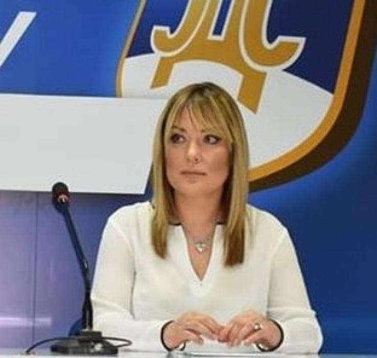 Maja Dragojević-Stojić