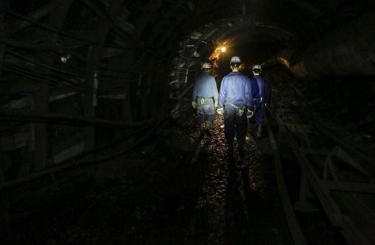 Ko se brine za rudare - Avaz, Dnevni avaz, avaz.ba