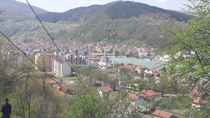 Goražde  - Avaz, Dnevni avaz, avaz.ba