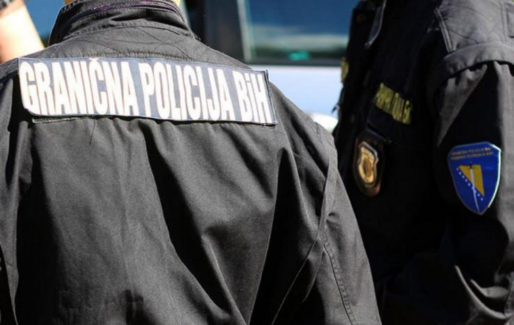 Granična policija BiH o problemima s kojima se susreću