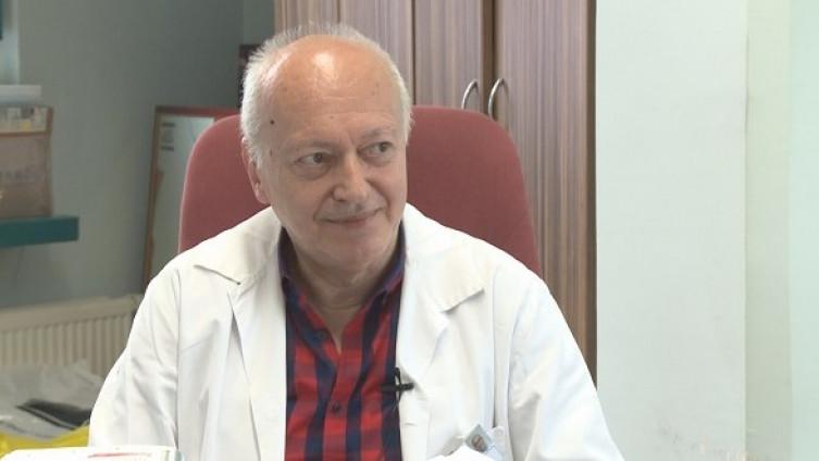 Neuropsihijatar Sinanović savjetuje građane u vrijeme pandemije virusa COVID-19