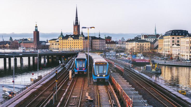 Švedske ranice zatvorene su za sva putovanja osim nužnih.