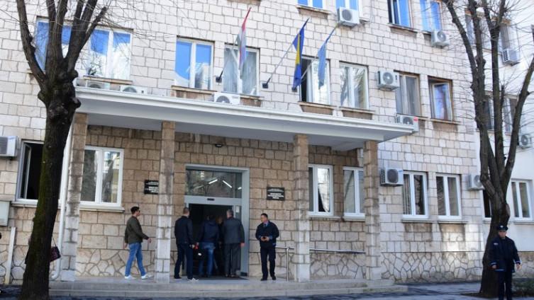 MUP HNK: Državljani Iraka sprovedeni u ured SIPA-e