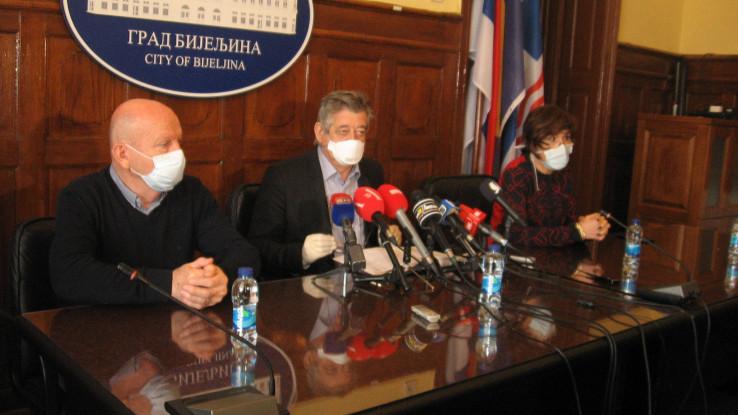 Sa sjednice: Osigurana sredstva za nabavku respiratora
