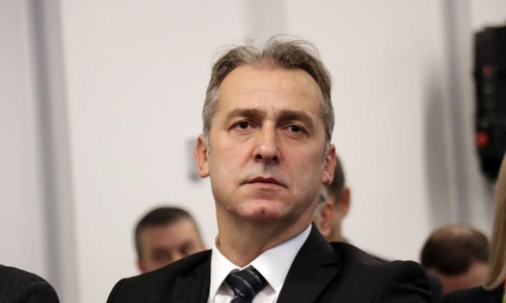 Jašarspahić: Bio i na sjednici Vlade FBiH - Avaz, Dnevni avaz, avaz.ba