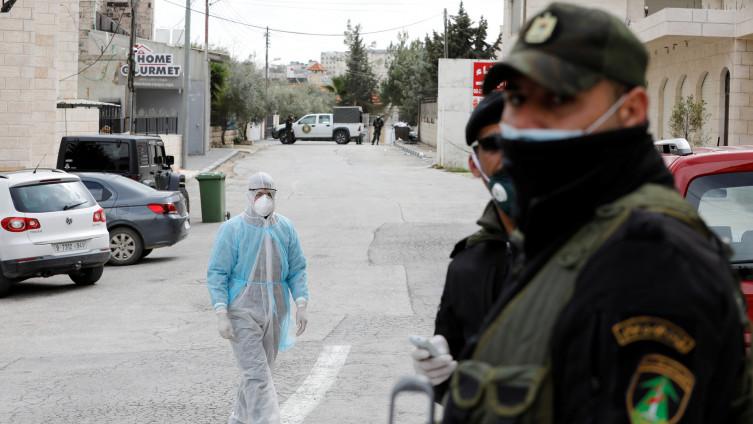 U Pojasu Gaze dvoje zaraženih