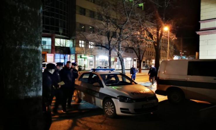 Policajci sankcionirali neodgovorne građane