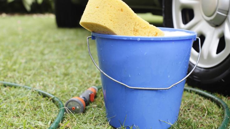 Sapun i voda sigurni su za većinu interijera automobila - Avaz, Dnevni avaz, avaz.ba