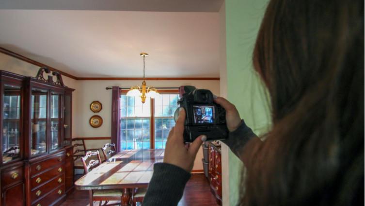 Ovjekovječite sve zanimljive detalje unutar doma