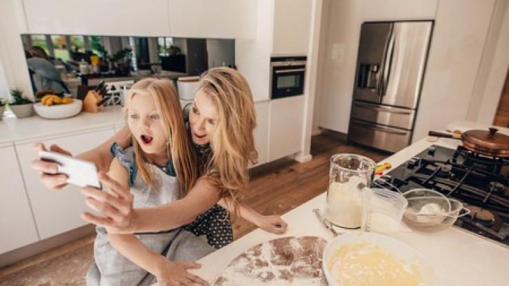 Fotografirajte djecu