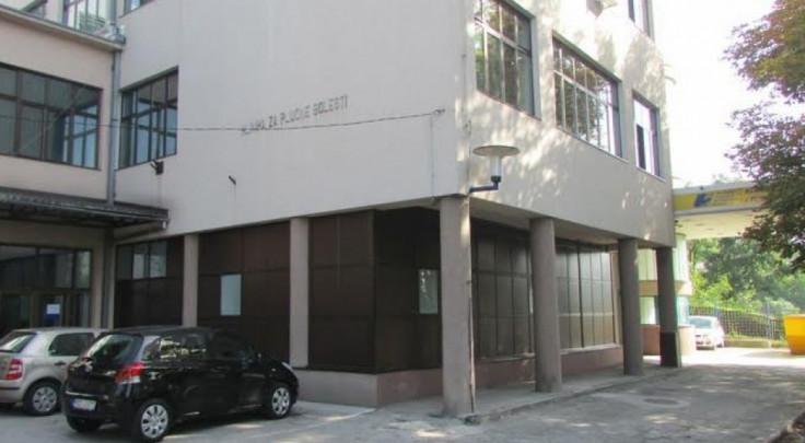 Klinika Podhrastovi
