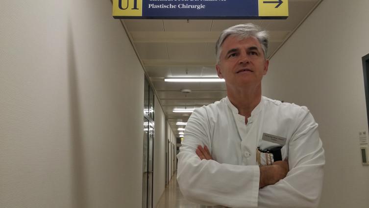 Prof. dr. Ninković: Svi moraju voditi računa o sebi