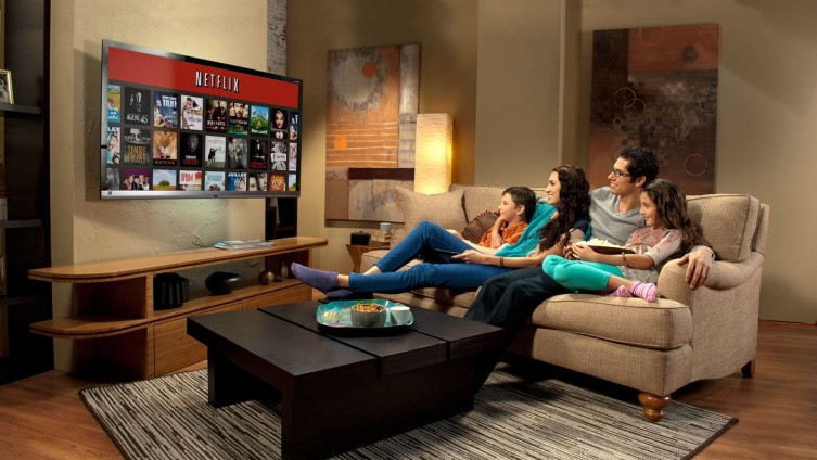 """Netflix Party"" dodatak ima i dio za chat"